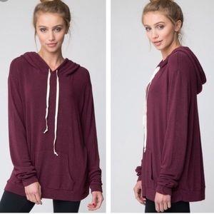 Brandy Layla hoodie